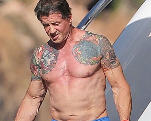 Sylvester-Stallone-muscles-dopage-testo